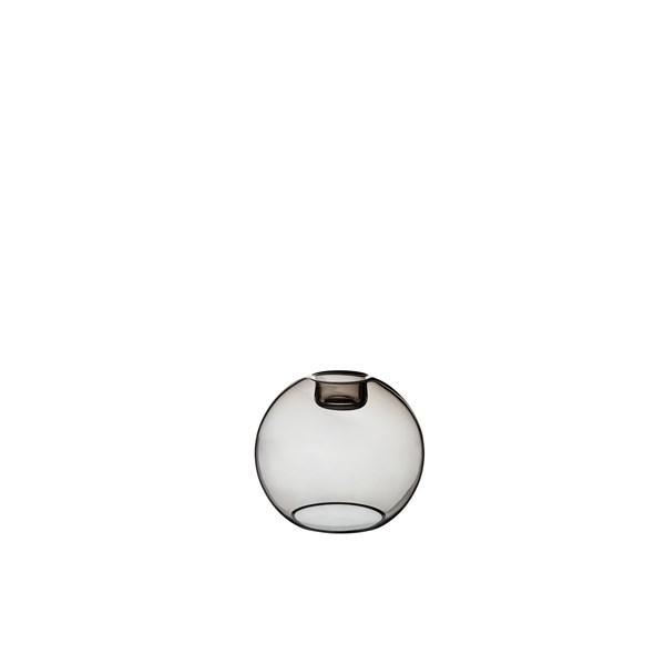 Belid Gloria E14 Ø16cm Kuppel - Røkfarget glass