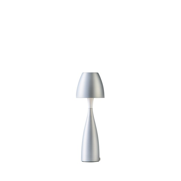 Belid Anemon Bord Small - Sølvoxid