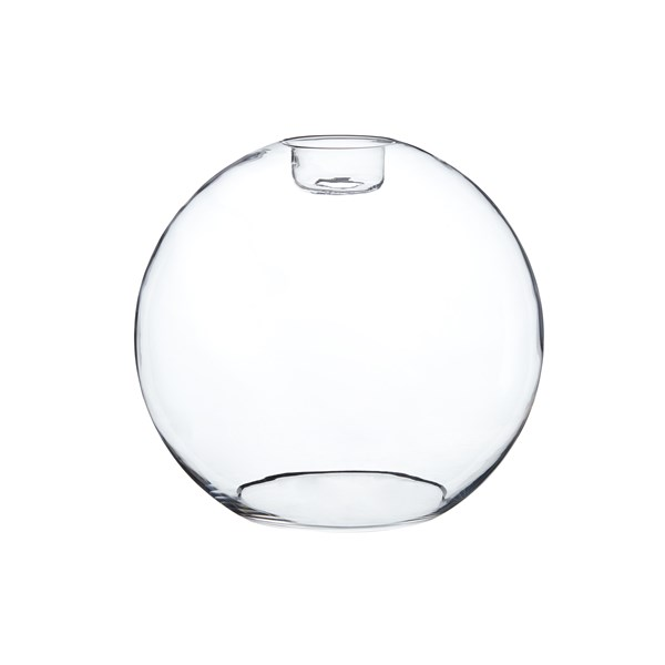 Belid Gloria E27 Ø38cm Kuppel - Klart glass