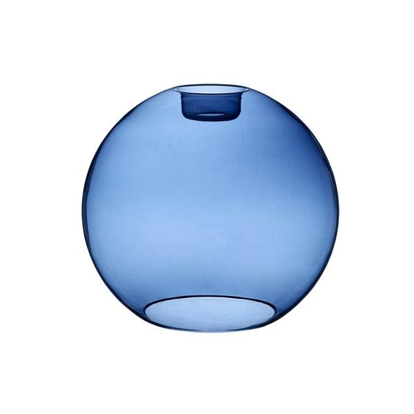 Belid Gloria E27 Ø38cm Kuppel - Blått glass