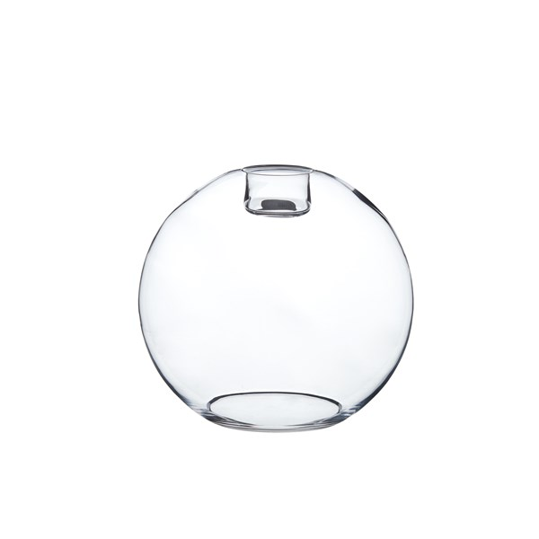 Belid Gloria E27 Ø32cm Kuppel - Klart glass