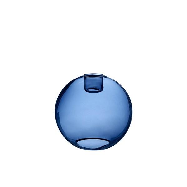 Belid Gloria E27 Ø26cm Kuppel - Blått glass