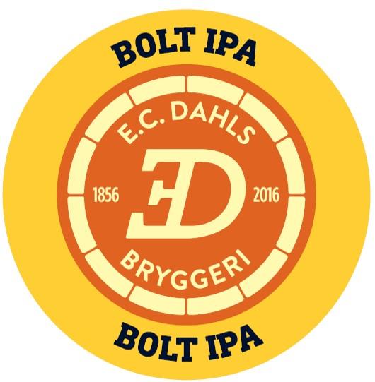 E.C Dahls Bolt IPA