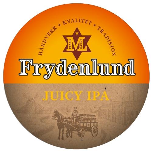 Frydenlund Juicy IPA