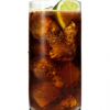 Bacardi Razz & Cola