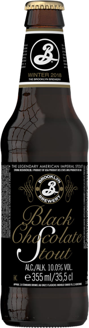 Brooklyn Chocolate Stout