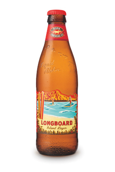 Kona Longboard