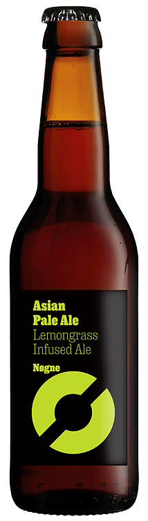 Nøgne Asian Ale