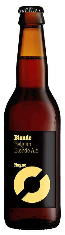 Nøgne Ø Blonde