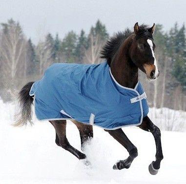 Bucas Freedom Vinterdekken 300g