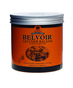 CDM Belvoir Leather Balsam Intensive Conditioner 500 ml
