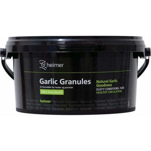 Hvitløk Granulat 1 kg