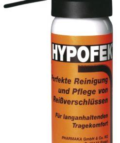 Hypofekt Glidelåsrens 50 ml