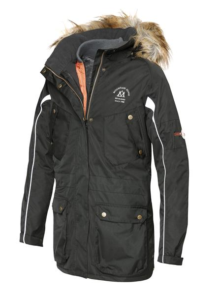Mountain Horse Prospect Parkas 2in1