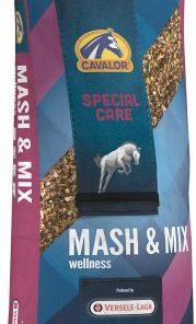 Mash & Mix Hästfoder 1.5Kg