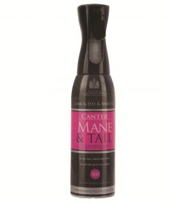 CDM Canter Mane & Tail Conditioner Spray 500 ml