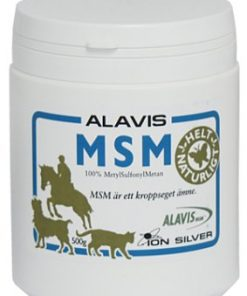 Msm 500Gr Alavis Metylsulfonylmetan