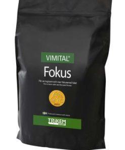 Vimital Fokus 600Gr