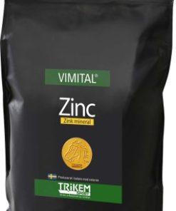 Vimital Zinc 500Gr