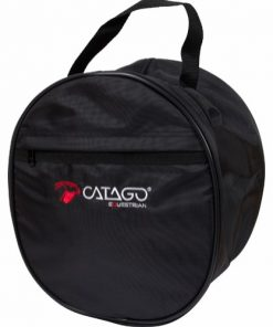 Catago Hjelmbag sort
