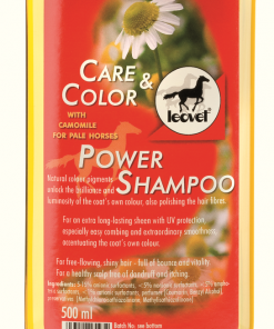 Leovet Shampoo Kamille 500 ml