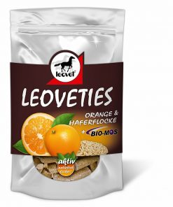 Leoveties Hestegodt Tummy Tickler 1kg