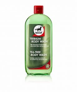 Leovet Tea Tree Shampoo 500 ml
