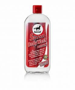 Leovet 5-Star Biotin Shampoo 500 ml