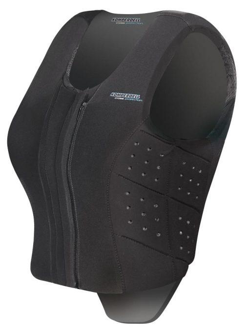 Komperdell Front Zip II Sikkerhetsvest Slim