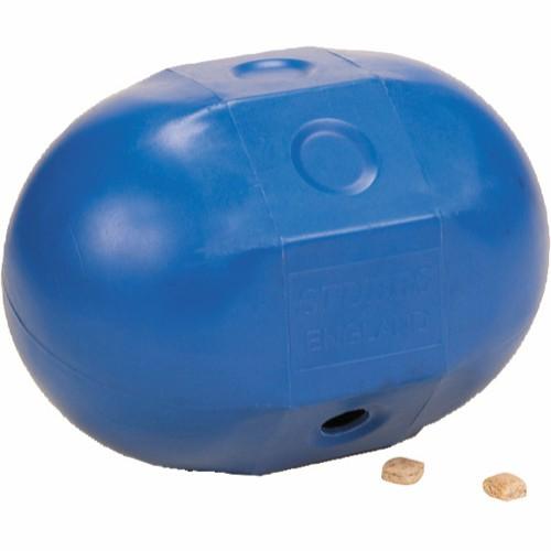 Aktivitetsball Blå 34cm
