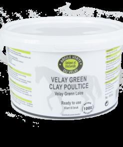 Velay Grønn Leire 1,5 kg