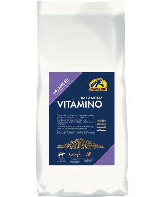 Vitamino Hästfoder 20Kg