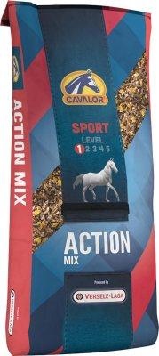 Action Mix Hästfoder 20Kg