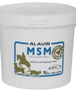 Msm 1Kg Metylsulfonylmetan
