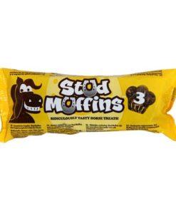 Likit Stud Muffins 3pk