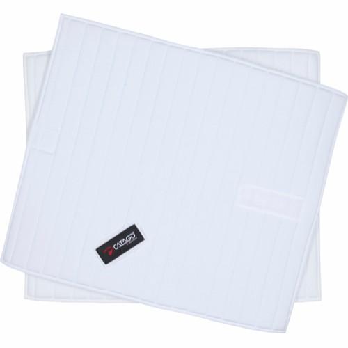 Catago Comfort Bandasjeplater 4pk - Hvit