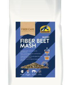 Cavalor Fiber-Care Beet Mashhästfoder 15Kg