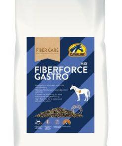 Cavalor Fiber-Care Gastro Hästfoder 15Kg