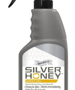 Absorbine Silver Honey Spray 236 ml
