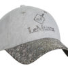 LeMieux Fleck Caps Grey
