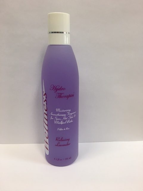 Spaduft Lavender