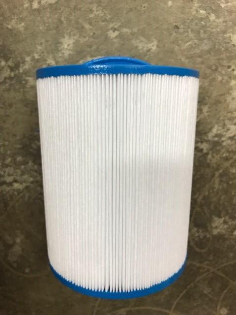 Filter Vaskbart med skru Fine Gjenger