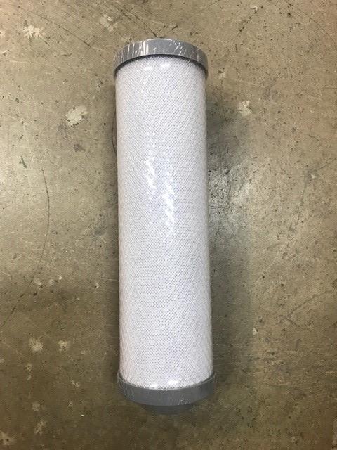 Pre-filter/Kullfilter