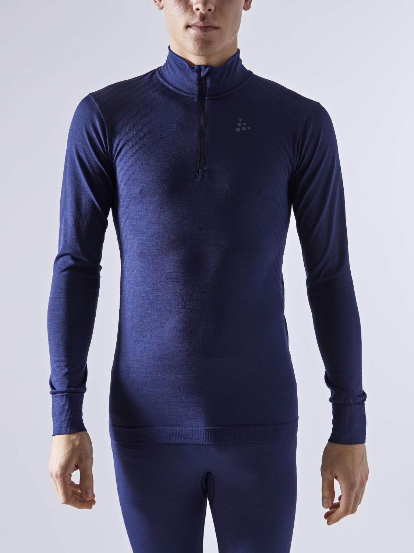 Craft Fuseknit Comfort Zip M