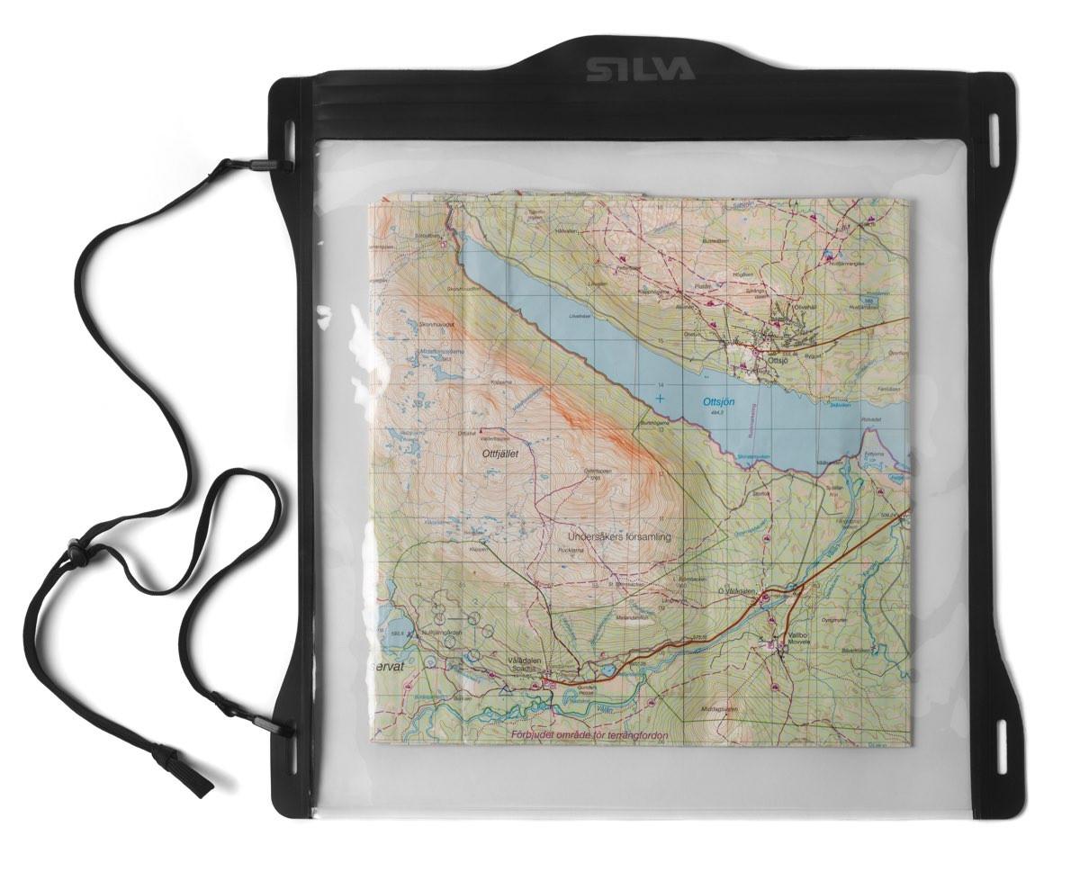 Map case M30