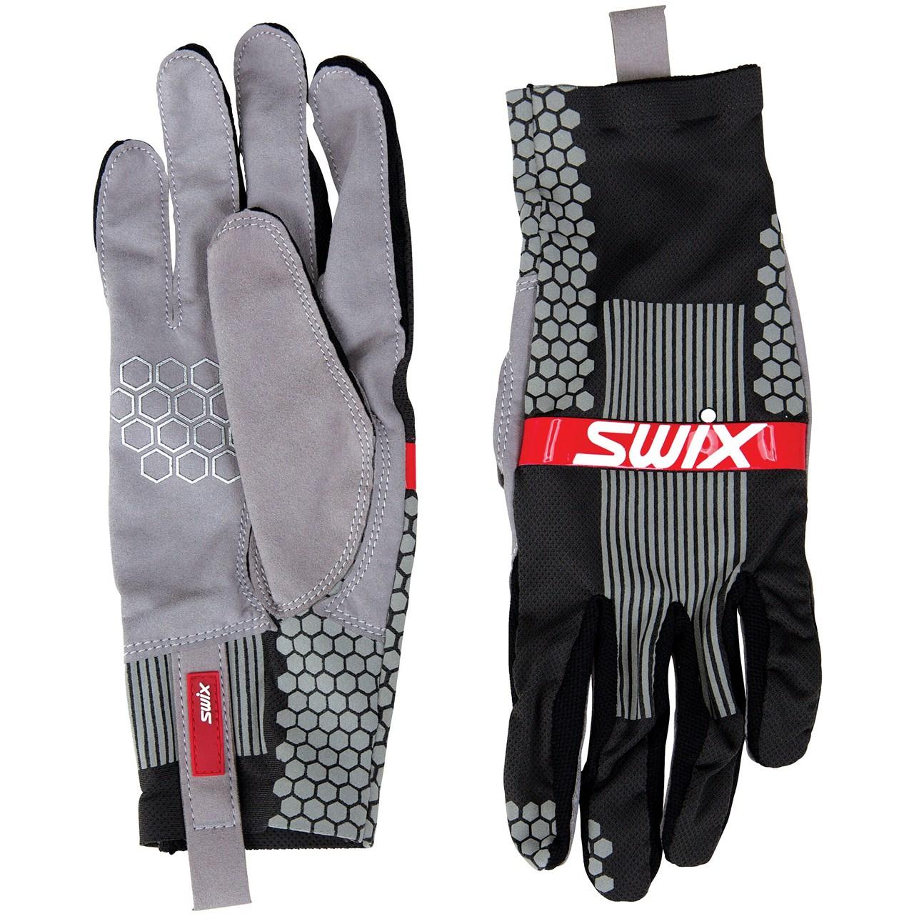Carbon glove