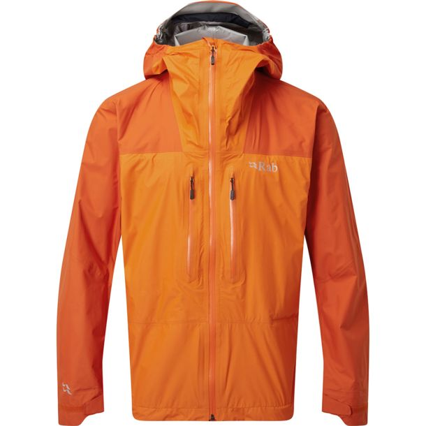 Zenith Jacket