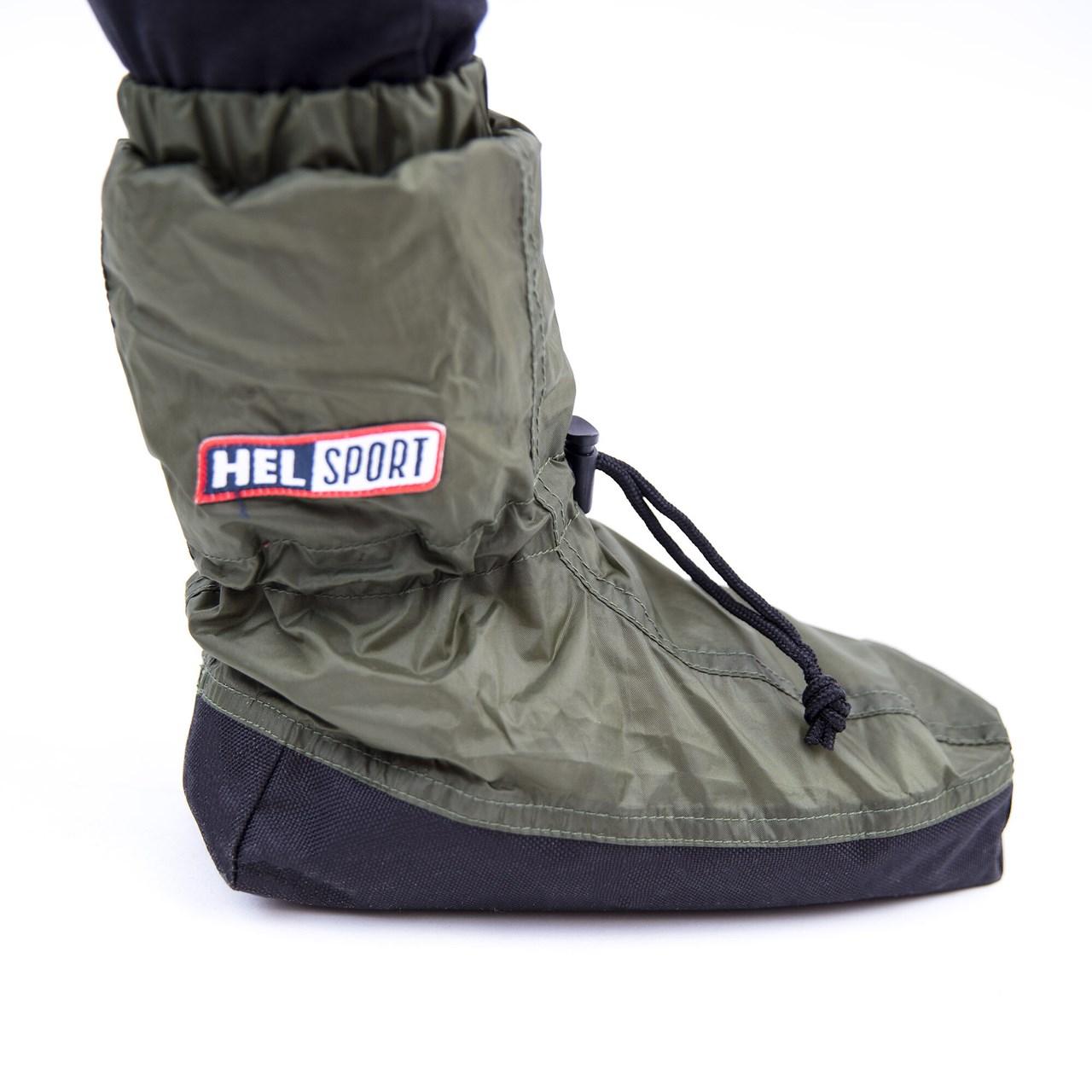 Bivy Shoes