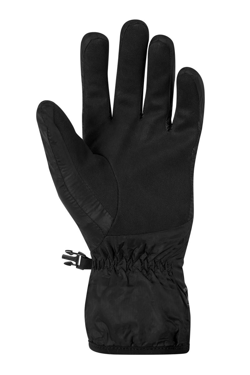 Xenon Gloves