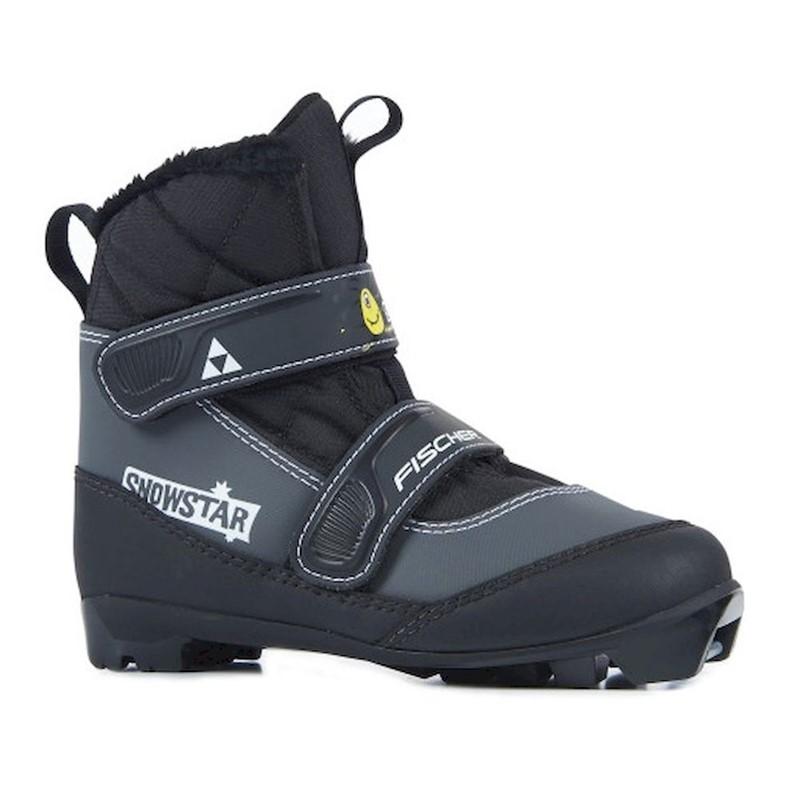 Snowstar sko